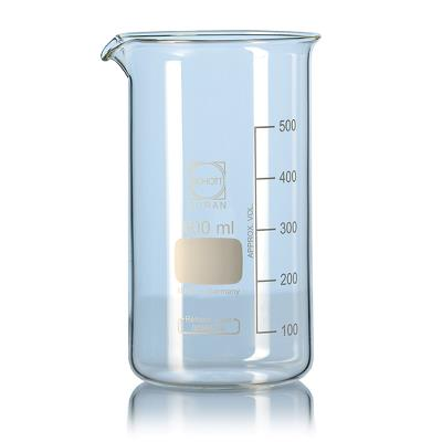 Glasbecher 150 ML