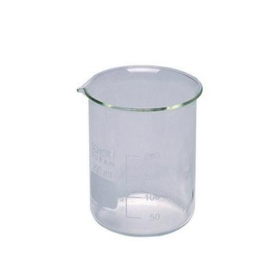 Glasbecher 250 ML