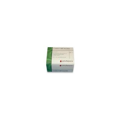 CRP Canine testkit LifeAssays 1x10 test
