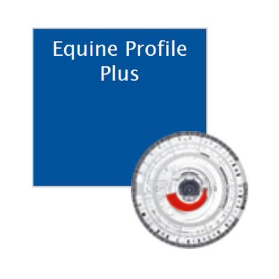 Abaxis Vetscan Equine Profile Plus Profile 1 Stck