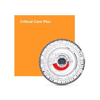 Abaxis Vetscan Critical Care Plus Profile 1 Stck