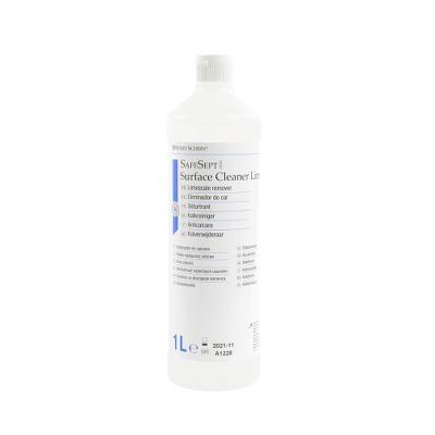 SafeSept Max Surface Cleaner Limescale 1L
