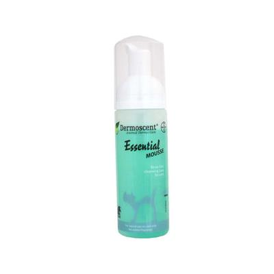 Dermoscent Essential Mousse Katze 150 Ml