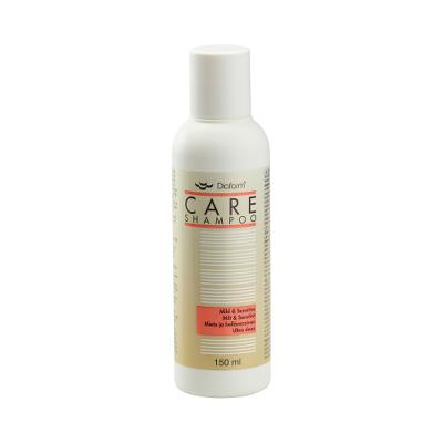 Mild & Sensitiv Shampoo 150 ml, Diafarm