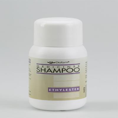 Ethylester Shampoo 200 ml, Diafarm