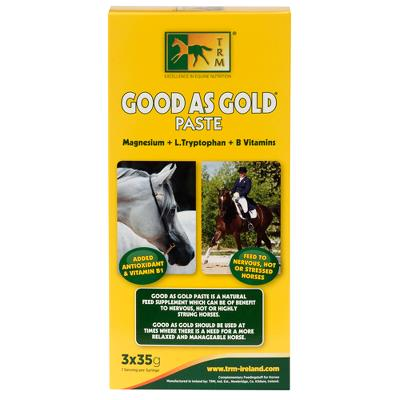 Good as Gold Paste 3x35gr.