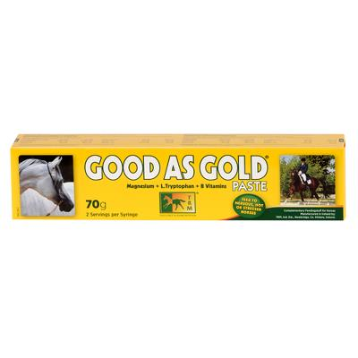 Good as Gold Paste 70gr.